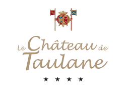 Welcome at Chateau de Taulane